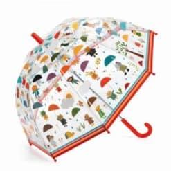 Djeco Kinderparaplu Onder de Regen