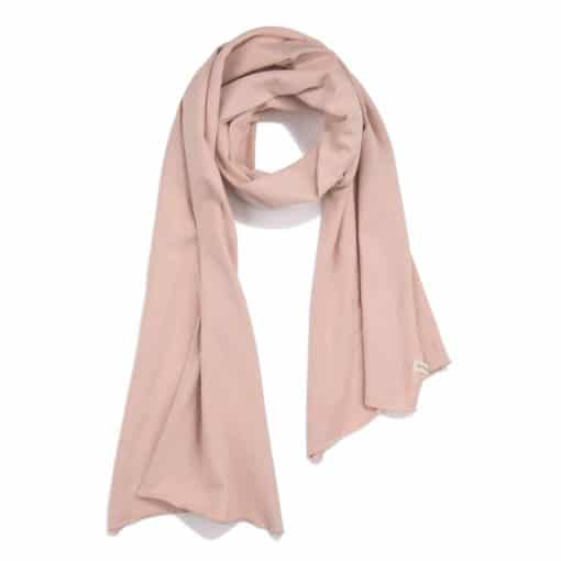 Phil & Phae Scarf Blush