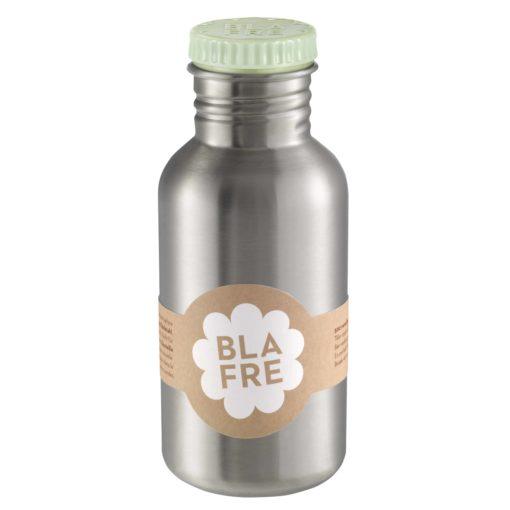 Blafre drinkfles RVS Lichtgroen