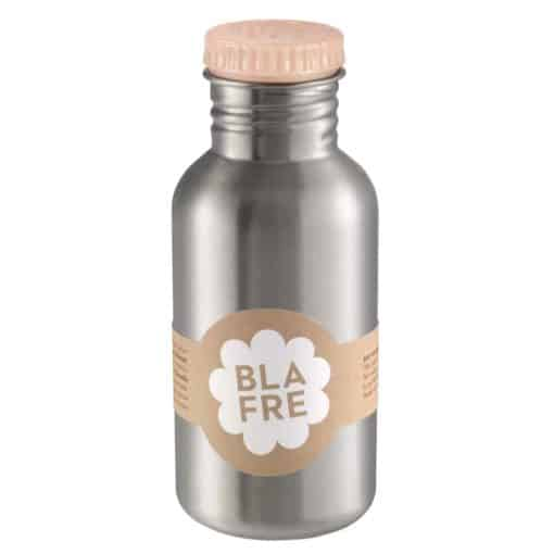 Blafre drinkfles RVS Peach