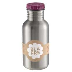 Blafre drinkfles RVS Pruim