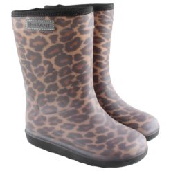 Enfant thermoboots leo brown - adult