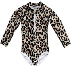 Beach & Bandits Swimsuit Leopard Shark