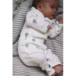 Konges slojd Newborn onesie Parachute