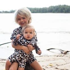 Beach & Bandits Leopard Shark Babysuit