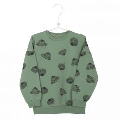 lotiekids Sweatshirt Hats tree green