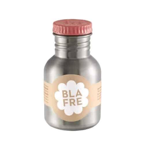 Blafre drinkfles RVS roze