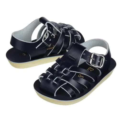 Salt-Water sandals Sailor Child Navy