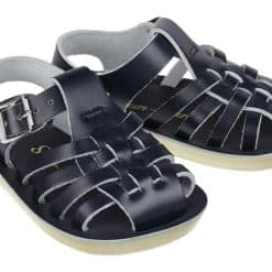 Salt-Water sandals Sailor Child Navy