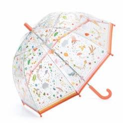 Djeco Kinderparaplu In de lucht