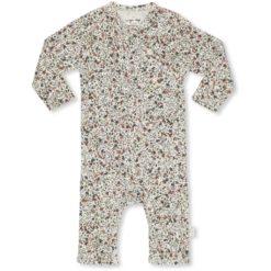 Konges slojd Newborn onesie Louloudi