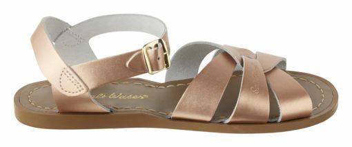 Salt Water Sandals Original Adult Rose Gold