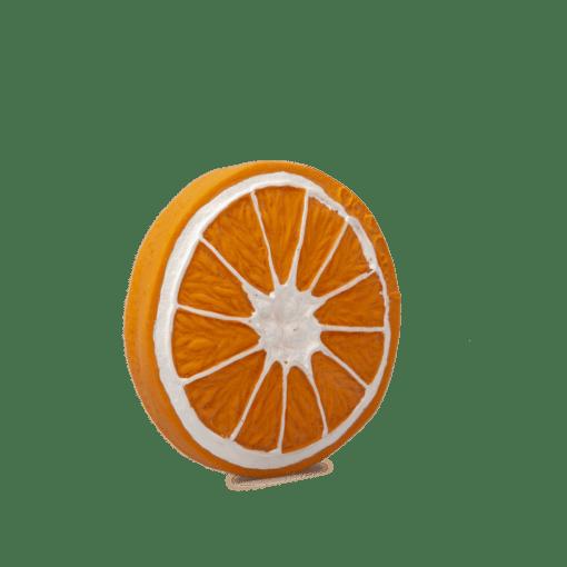 Oli&Carol Bijtspeeltje Sinaasappel