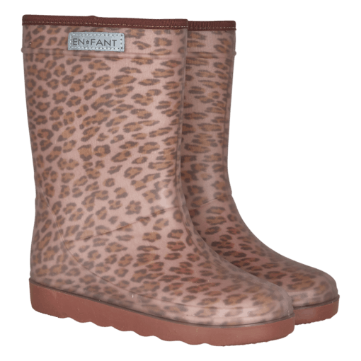 Enfant Thermoboots Leo Rose