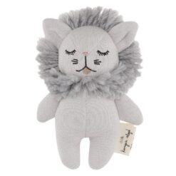 Konges Slojd Knuffel Mini Lion