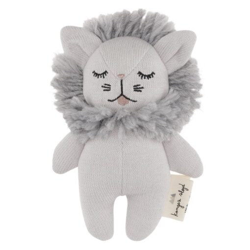 Konges Slojd Knuffel Mini Lion
