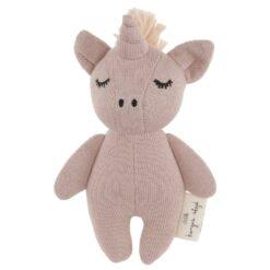 Konges Slojd Rammelaar Mini Unicorn