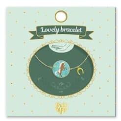 Djeco Lovely Bracelet Horse
