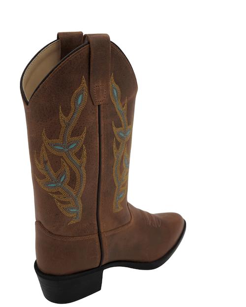 Bootstock laarzen Blue River