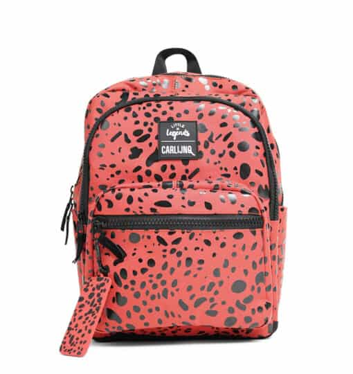 CarlijnQ Backpack Spotted Animal
