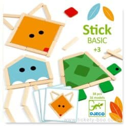 Djeco Stick Basic