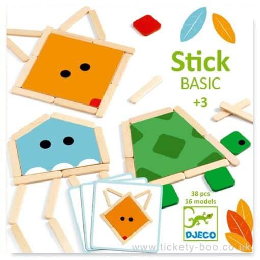 Djeco Stick Basic