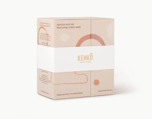 Kenko Calming Creamwash Set