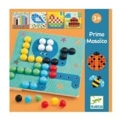 Djeco Primo Mosaico