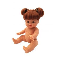 Paola Reina Gordi Pop meisje rood haar