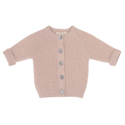 Phil & Phae Cashmere blend baby cardigan