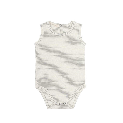 Phil & Phae Sleeveless body stripes