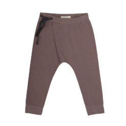Phil & Phae Harem pants heather