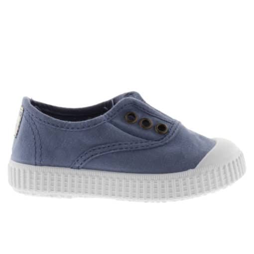 Victoria Sneakers Azul