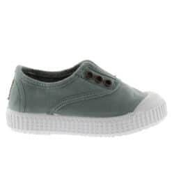 Victoria Sneakers Jade