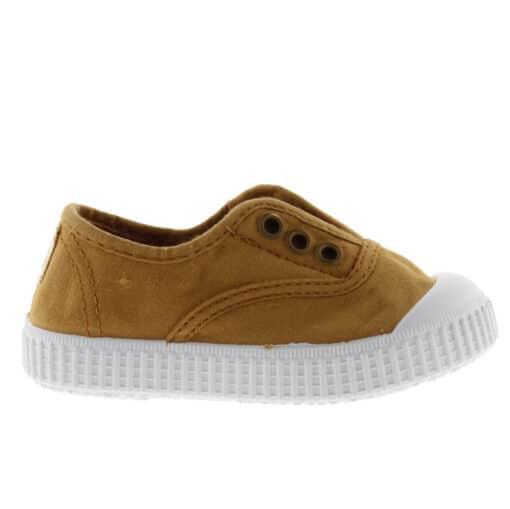 Victoria Sneakers Oro