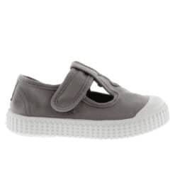 Victoria T-band Sneakers Gris