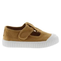 Victoria T-band Sneakers Oro