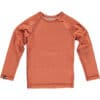 Beach & Bandits Clay Ribbed UV Shirt