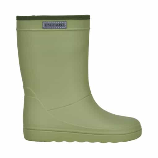Enfant Rainboot Sage