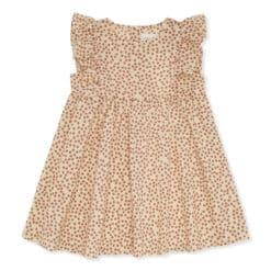 Konges slojd Pilou Emily Dress Buttercup Rosa