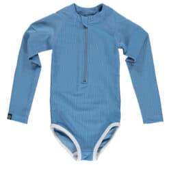 Beach and bandits Reef Ribbed Suit