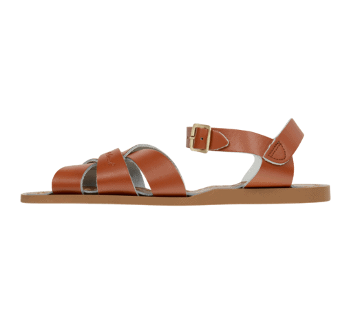 Salt Water Sandals Original Tan