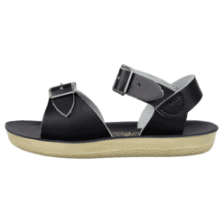 Salt-Water sandals surfer black