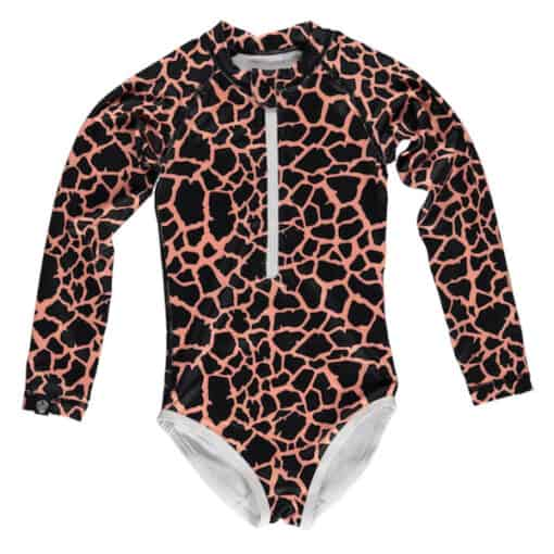 Beach & Bandits Swimsuit Spotted Moray