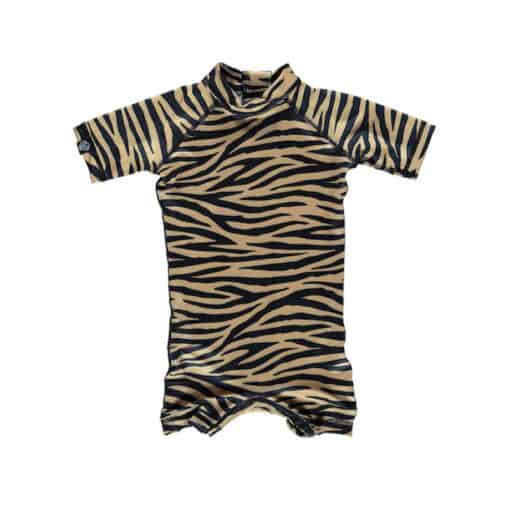 Beach & Bandits Tiger Shark Babysuit