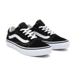Vans Old Skool Black True White