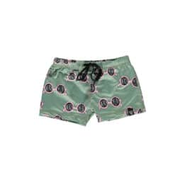 Beach & Bandits Beach Please Swimshort