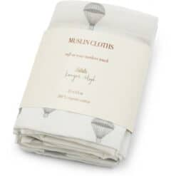 Konges Slojd Hydrofiele doeken Parachute