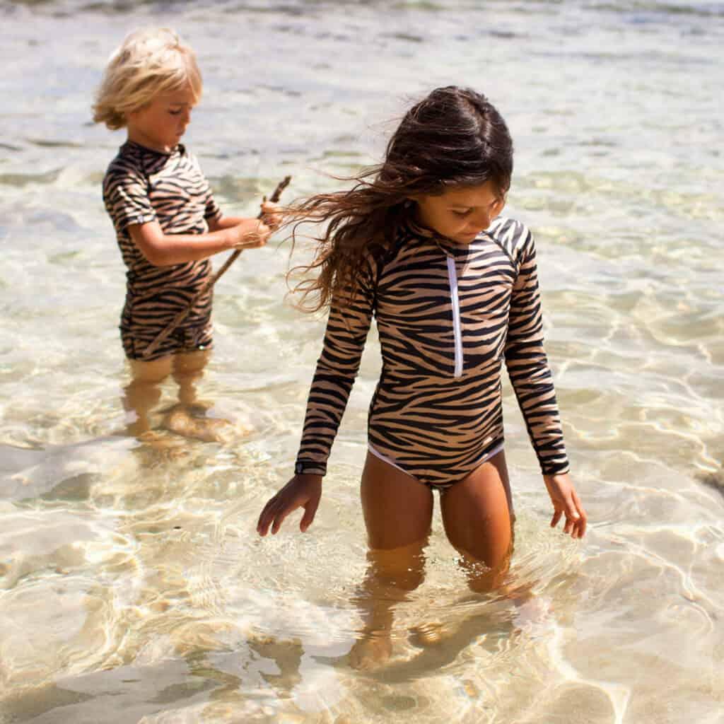 Beach & Bandits UV kleding