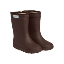 Enfant Thermoboots Dark Brown